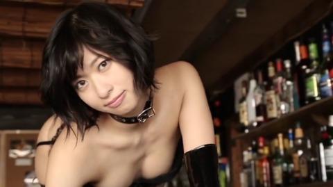 倉持由香 みすど mis*dol 魅せたがりな彼女 MIST-021 (50)