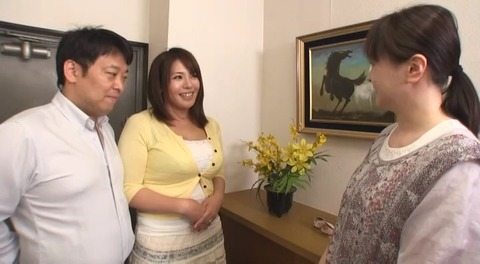 腰を振りまくった僕の婚約者 杏美月 GG-095 (1)
