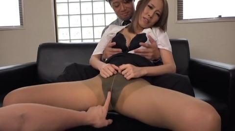 経理中出しエロドラマ 北川エリカ MYAB-002 (33)