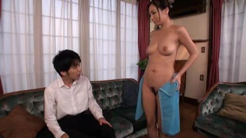 ママのリアル性教育 佐伯春菜 GG134 (2)