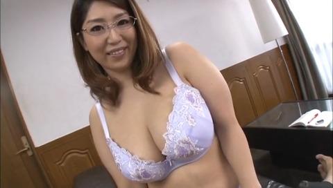 セクハラ人妻家庭教師に 葉月奈穂 VEMA-120 (7)