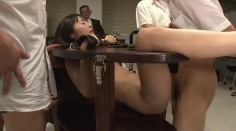 中出し射精公衆便女 つぼみ SACE-104 (44)