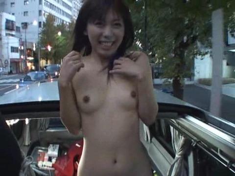 COZD-005 露出狂想曲5 沢井真帆 (69)
