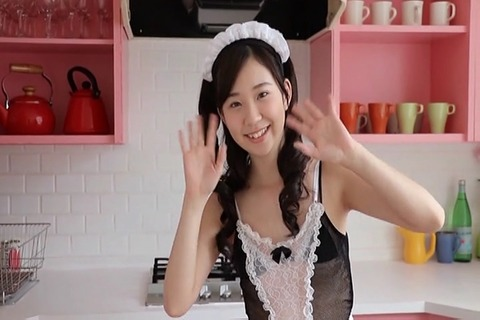 Cream Girl 葉山夏恋 Part2 CRMD-017 (1)