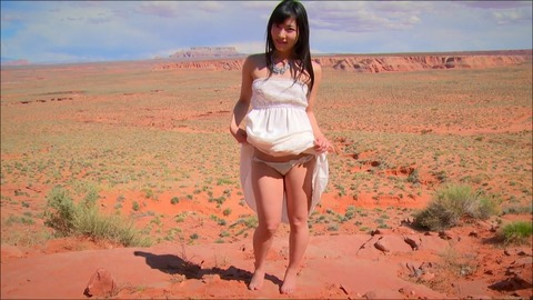 Shangri-La 裸の女神 由愛可奈 NTOX-0002 (27)