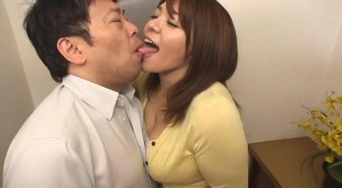 腰を振りまくった僕の婚約者 杏美月 GG-095 (3)