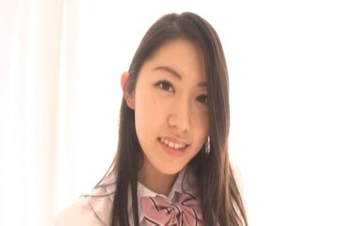 三浦さや デビュー素少女 JELLY-020 (1)