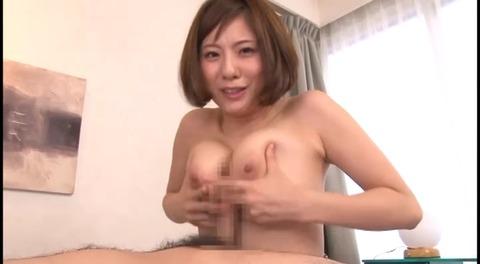 SOE-686_完全カメラ目線 イキ顔ガン見セックス 麻美ゆま (45)