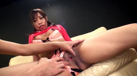 本物空手世界チャンピオン 音無綾乃 migd-475 (40)