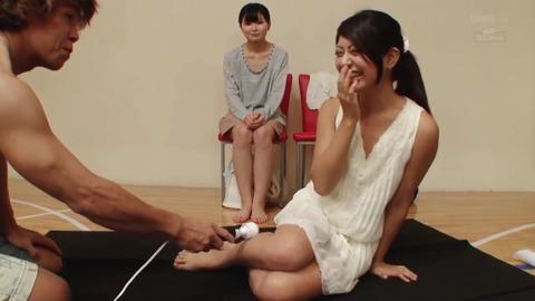 胸チラ・パンチラ!雑巾がけ競争!! 2 HJMO-272 (48)