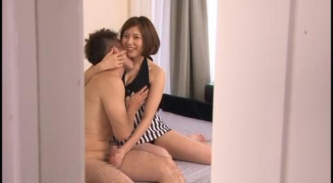 SOE-686_完全カメラ目線 イキ顔ガン見セックス 麻美ゆま (37)