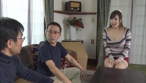 近所に引っ越して来た人妻が 若槻みづな SPRD-943 (28)
