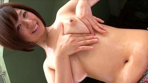 尾上若葉 初裸 virgin nude GSHRB-004 (35)
