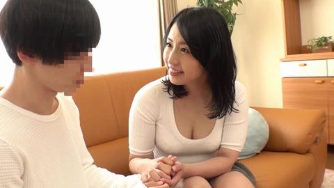 素人熟女妻たちによる童貞筆下ろし8 MADM-106 (5)