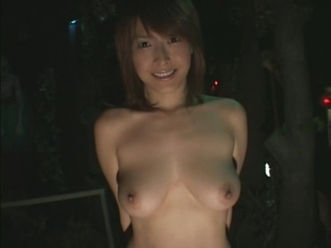 過激露出×青姦 夏目ナナ SDDM-768 (40)