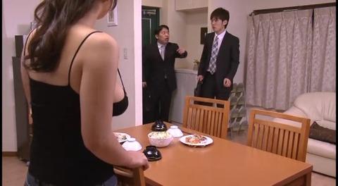 ムッチリ爆乳のお姉ちゃんは 本真ゆり JUFD-230 (49)
