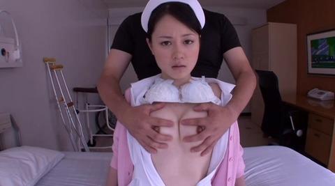 白衣の天使と性交 長谷川ゆり UFD-032 (8)