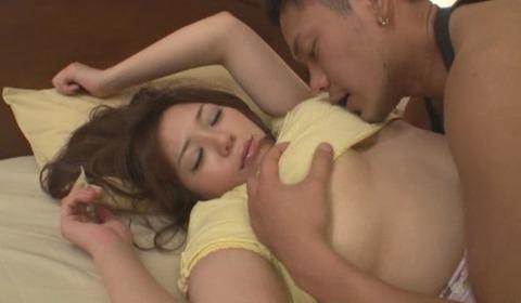 朝起きたらオトナのカラダに 杏美月 VENU258 (44)