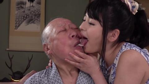 禁断介護 小早川怜子 優梨まいな GVG-830 (9)