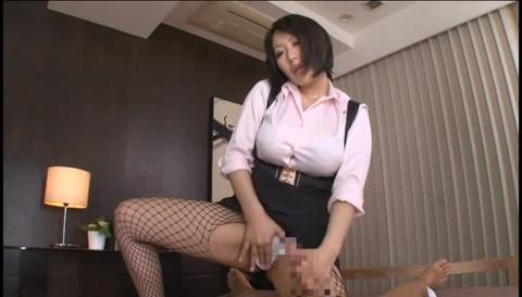 前田優希がセラピスト TGAV002 (54)