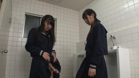 2人のふたなり女子校生 DVDES-937 (41)