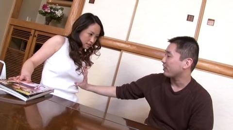 中出し近親相姦 母子熱愛 藤森綾子 SKSS-31 (4)