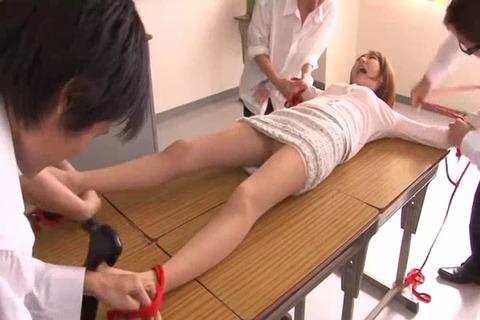 恥辱の教育実習生2 成宮カナ SHKD486 (2)