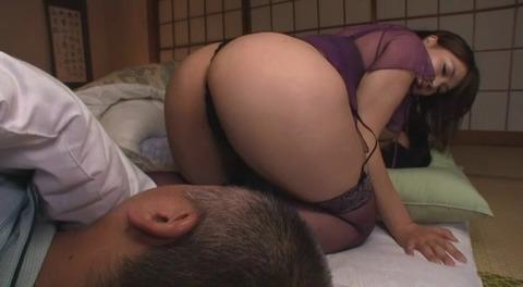 腰を振りまくった僕の婚約者 杏美月 GG-095 (55)