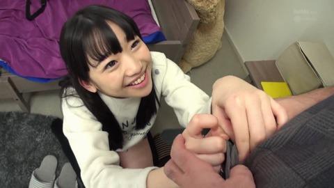 粘着ロリ痴女SEX 姫川ゆうな WANZ-601 (4)