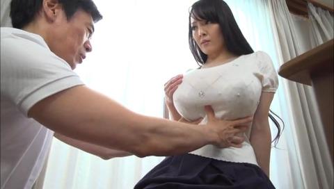 息子の巨乳妻を確実に孕ませたい Hitomi PPPD-527 (3)