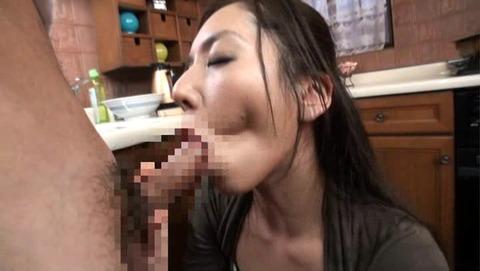 ママのリアル性教育 佐伯春菜 GG134 (25)