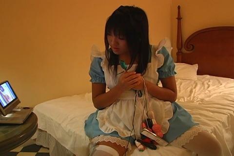 藤宮えりか GOKUERO GOKU-032D (21)