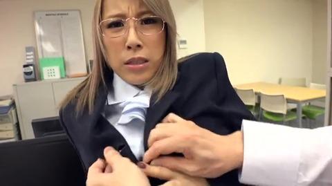 経理中出しエロドラマ 北川エリカ MYAB-002 (17)