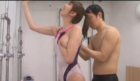 麗しのノーブラ先生 麻美ゆま DV1158 (33)