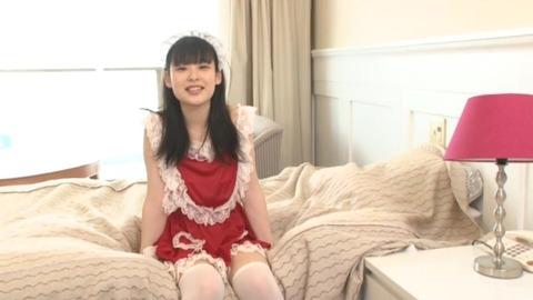 合田柚奈 天然・白桃ジュース MBR-AL001 (28)