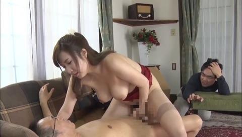 近所に引っ越して来た人妻が 若槻みづな SPRD-943 (38)