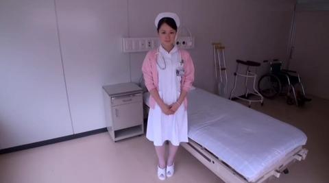 白衣の天使と性交 長谷川ゆり UFD-032 (2)