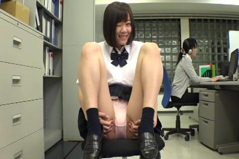 同級生のスカートが短くて(2)  SW-413 (35)