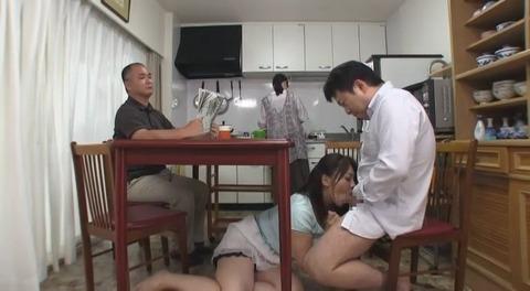 腰を振りまくった僕の婚約者 杏美月 GG-095 (42)