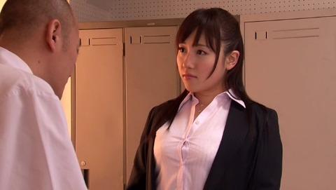 ナカダシby女教師 長澤あずさ DJE-029 (2)