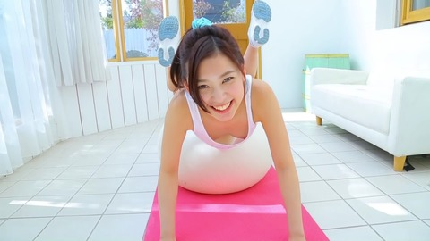 西田夏芽 キミ、少女、恋の予感 MMR-AA086 (19)