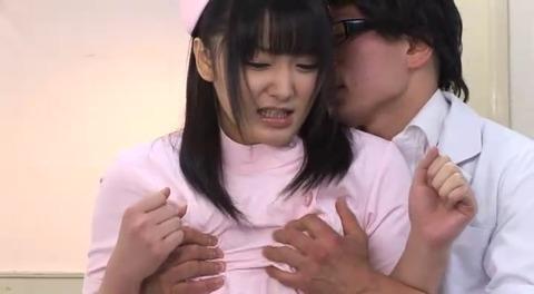 淫虐調教される白衣の天使 宇佐美なな sma-633 (9)