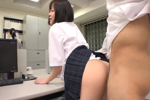 同級生のスカートが短くて(2)  SW-413 (69)