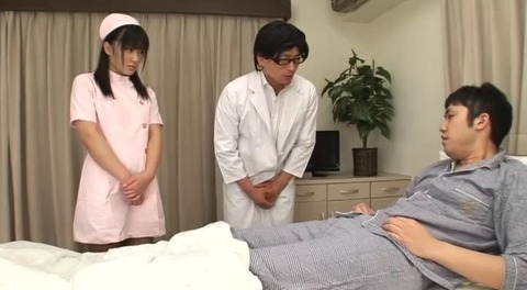 淫虐調教される白衣の天使 宇佐美なな sma-633 (31)
