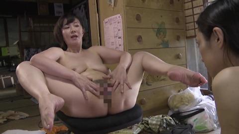 ヘンリー塚本 熟女 ネコとタチ HTMS-117 (34)