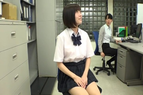 同級生のスカートが短くて(2)  SW-413 (37)