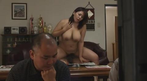 腰を振りまくった僕の婚約者 杏美月 GG-095 (24)
