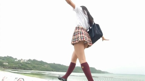 RINA RHYTHM 永井里菜 SBVD-0144 (11)