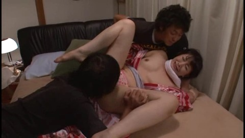 潮干狩り 浅井舞香 JUC-988 (34)