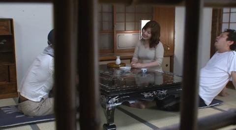 旦那の実家で犯されて  美泉咲 MOMJ215 (32)